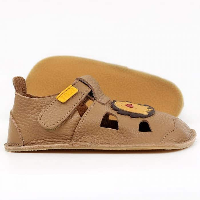 Tikki shoes - Sandále - NIDO Leo 2