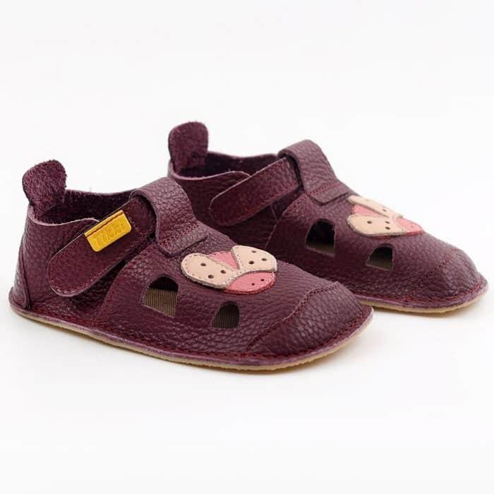 Tikki shoes - Sandále - NIDO Mariquita 1