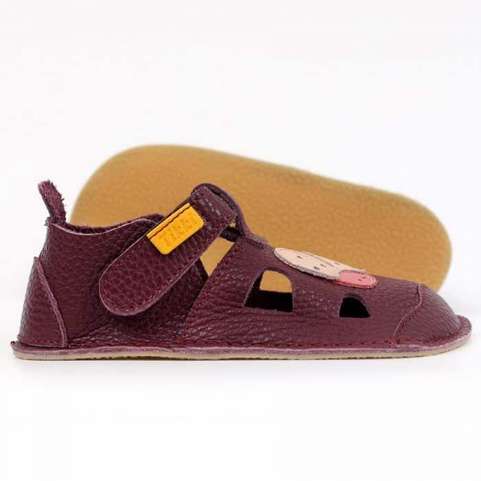 Tikki shoes - Sandále - NIDO Mariquita 2