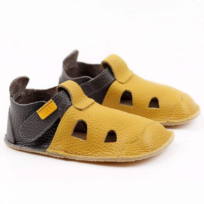 Tikki shoes - Sandále - NIDO Pomelo 1