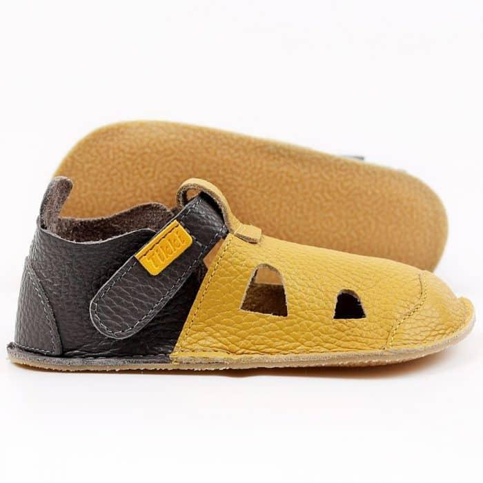 Tikki shoes - Sandále - NIDO Pomelo 2