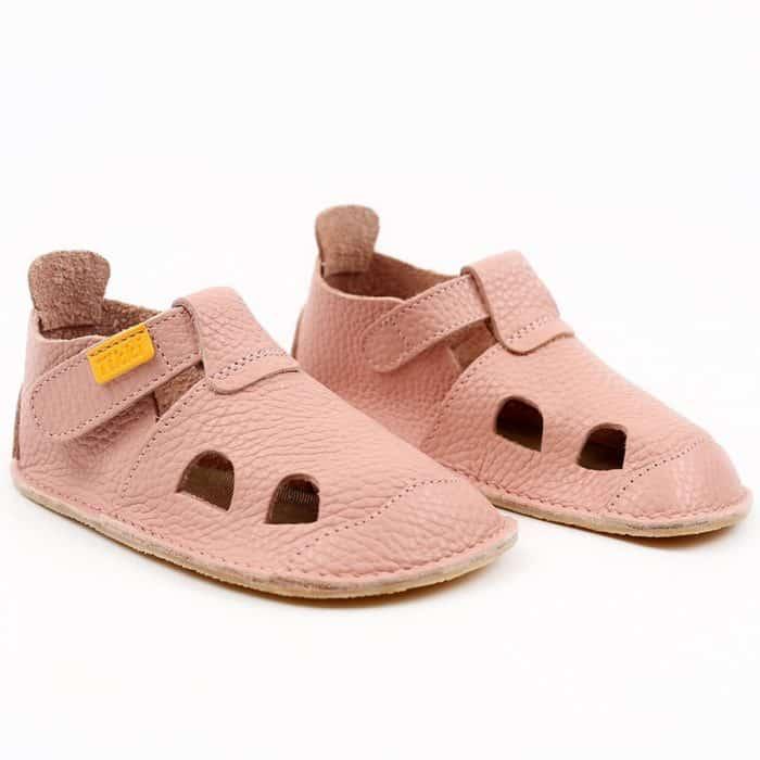 Tikki shoes - Sandále - NIDO Rosa 1