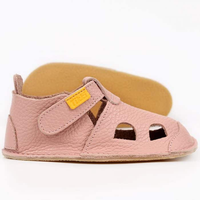 Tikki shoes - Sandále - NIDO Rosa 2