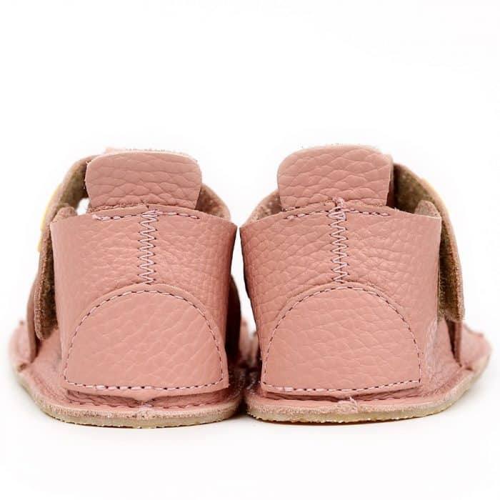 Tikki shoes - Sandále - NIDO Rosa 3