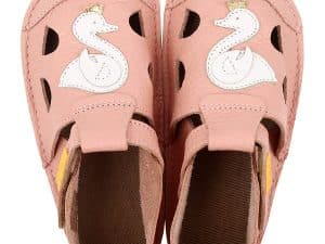 tikki barefoot sandalky dievcenske nido sara