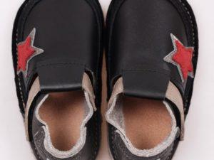 tikki outside shoes rock star