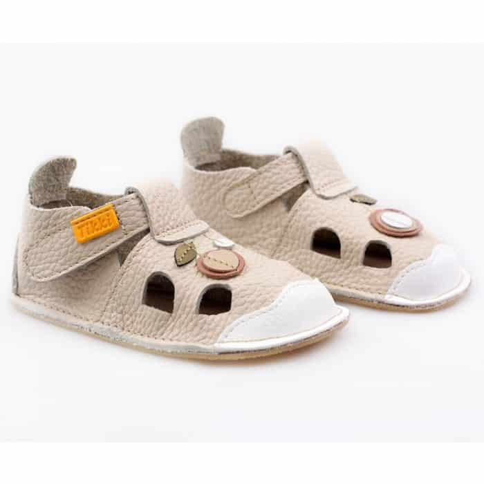 Tikki shoes - Sandále - NIDO Belle 2