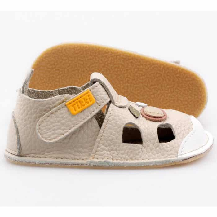Tikki shoes - Sandále - NIDO Belle 3