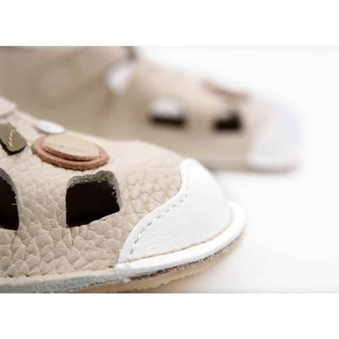 Tikki shoes - Sandále - NIDO Belle 5