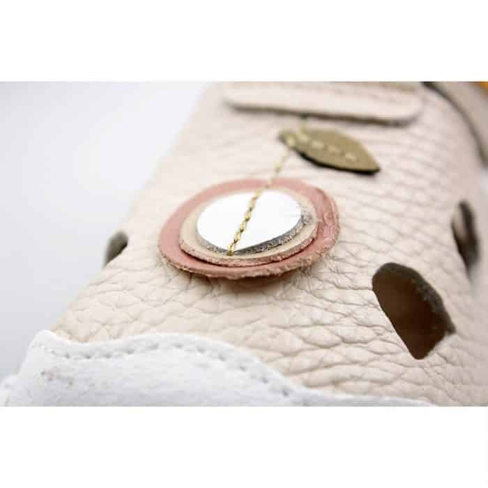 Tikki shoes - Sandále - NIDO Belle 6