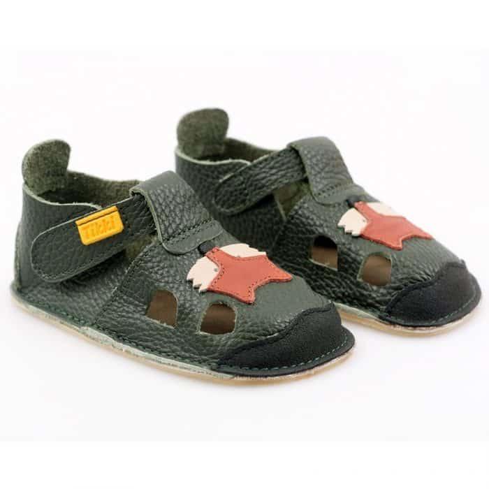 Tikki shoes - Sandále - NIDO Felix 1