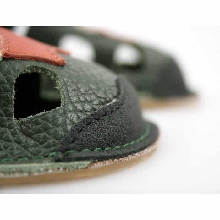 Tikki shoes - Sandále - NIDO Felix 4