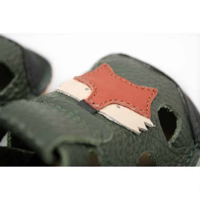 Tikki shoes - Sandále - NIDO Felix 5