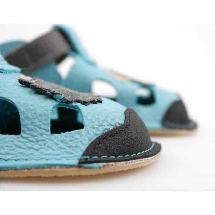 Tikki shoes - Sandále - NIDO Henry 4