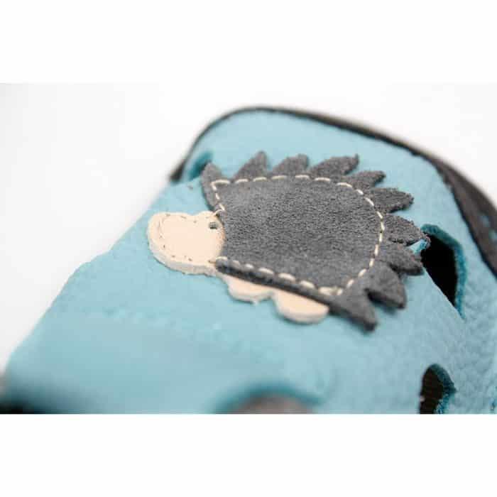 Tikki shoes - Sandále - NIDO Henry 5