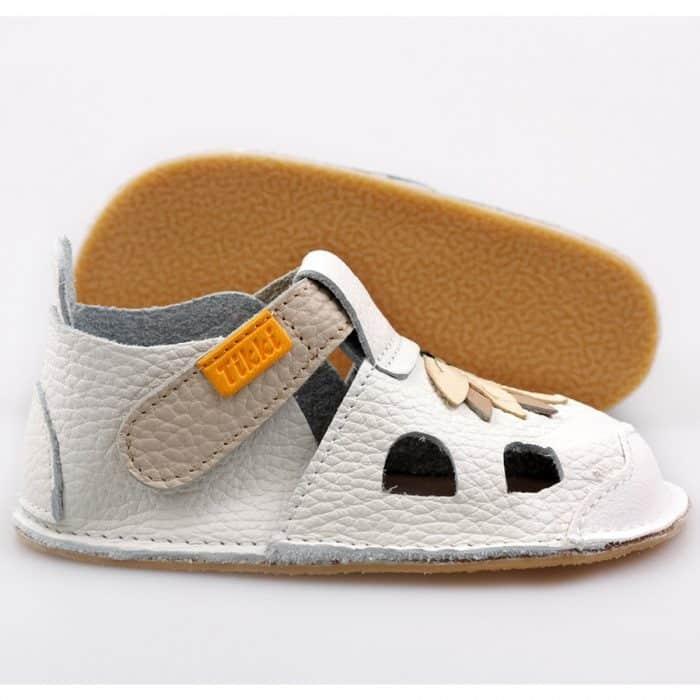 Tikki shoes - Sandále - NIDO Lilly 2