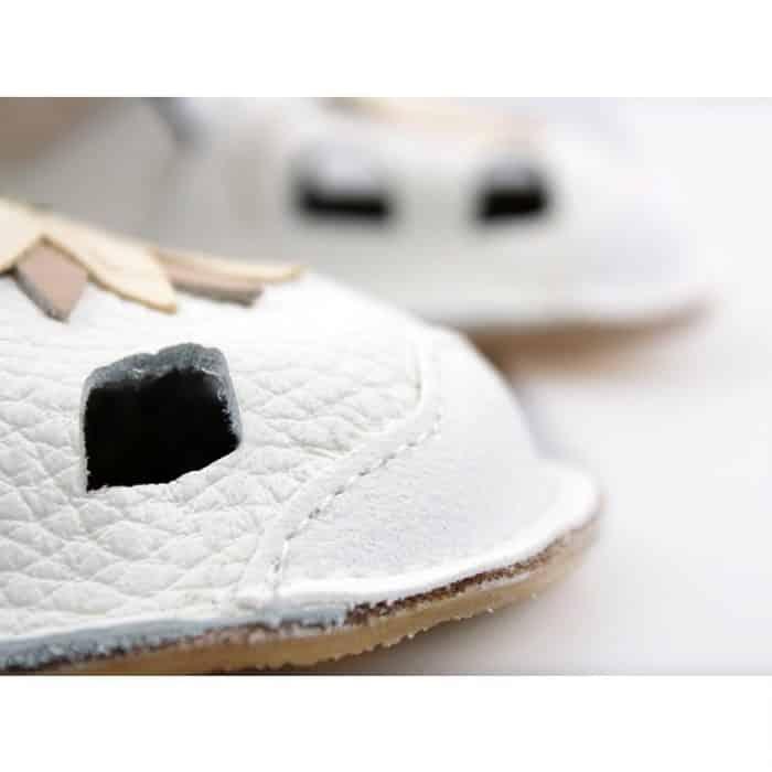 Tikki shoes - Sandále - NIDO Lilly 4