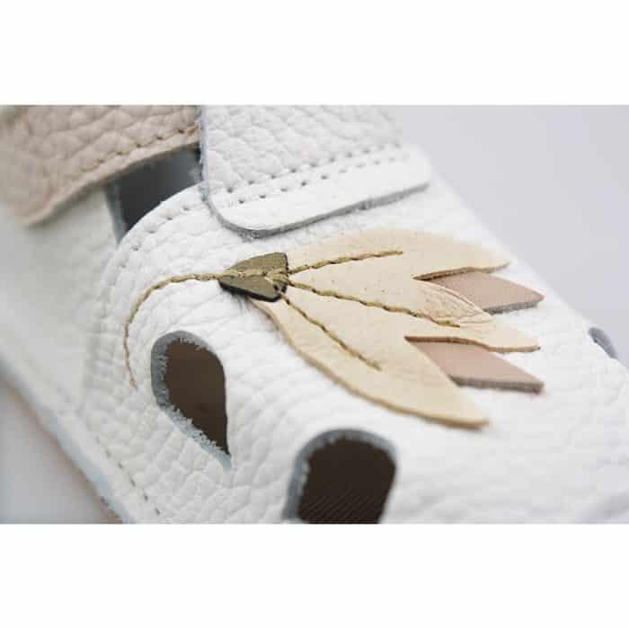 Tikki shoes - Sandále - NIDO Lilly 5