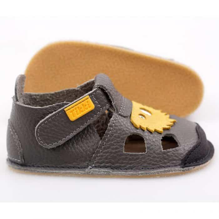 Tikki shoes - Sandále - NIDO Milo 2