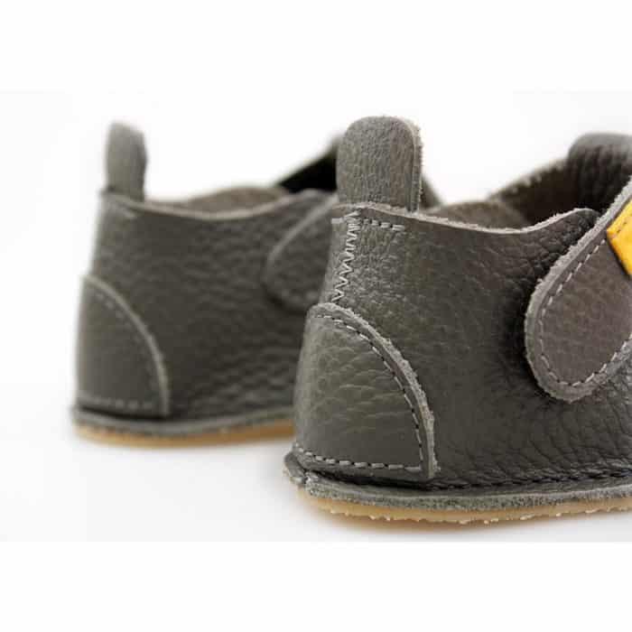 Tikki shoes - Sandále - NIDO Milo 3