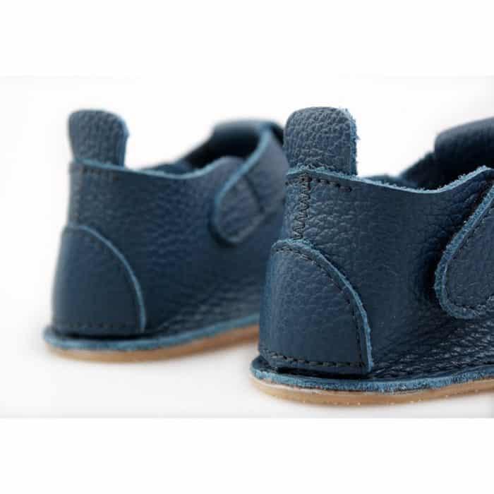 Tikki shoes - Sandále - NIDO Navy 3