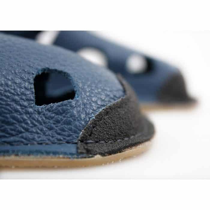Tikki shoes - Sandále - NIDO Navy 4