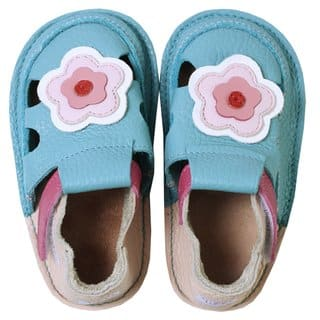 tikki sandals cherry buttons