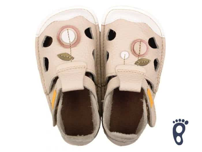 Tikki shoes - Sandále - NIDO Belle 1