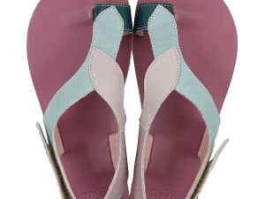 tikki soul barefoot sandalky blueberry