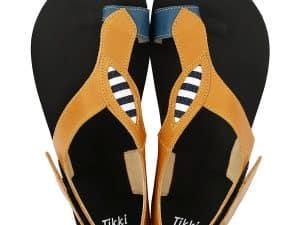 tikki soul barefoot damske sandale bretagne