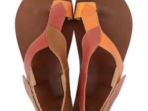 tikki barefoot sandalky damske indian spice