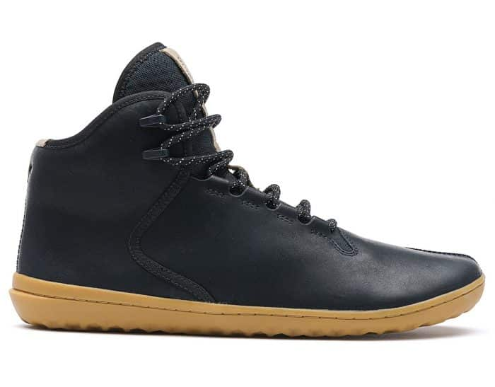 vivobarefoot borough m leather indigo