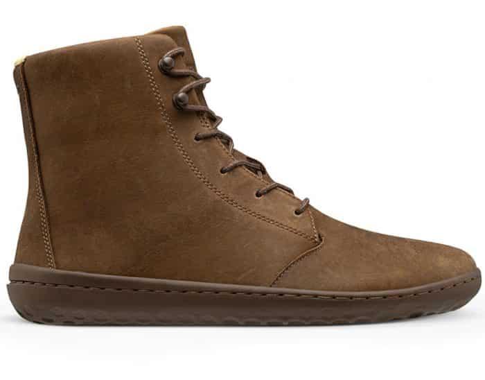 vivobarefoot gobi hi iii brown