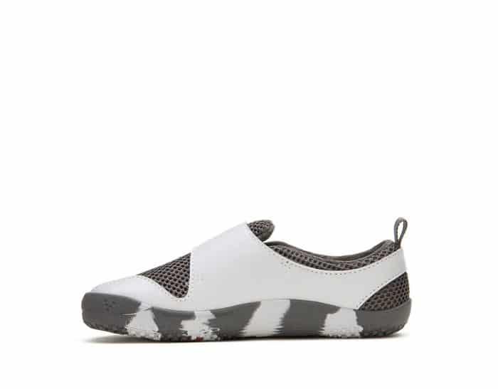 vivobarefoot primus kids k rhino grey