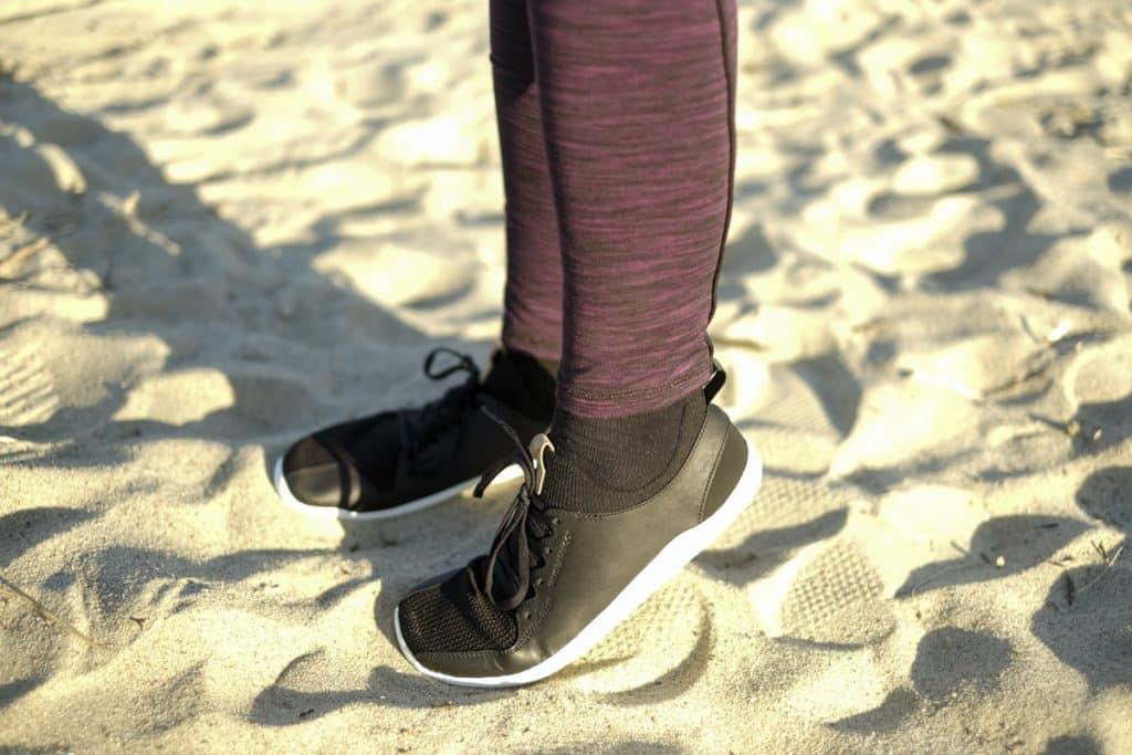 Vivobarefoot Primus Knit - Barefoot favorit tohto roka 10