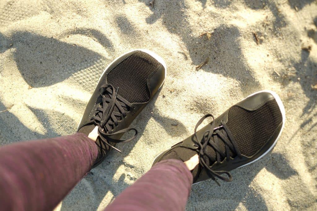 Vivobarefoot Primus Knit - Barefoot favorit tohto roka 11