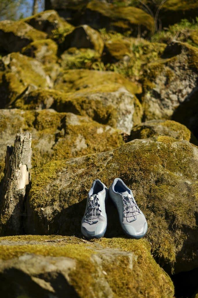 Bežecké topánky aj do terénu - Vivobarefoot Primus Trail FG 5