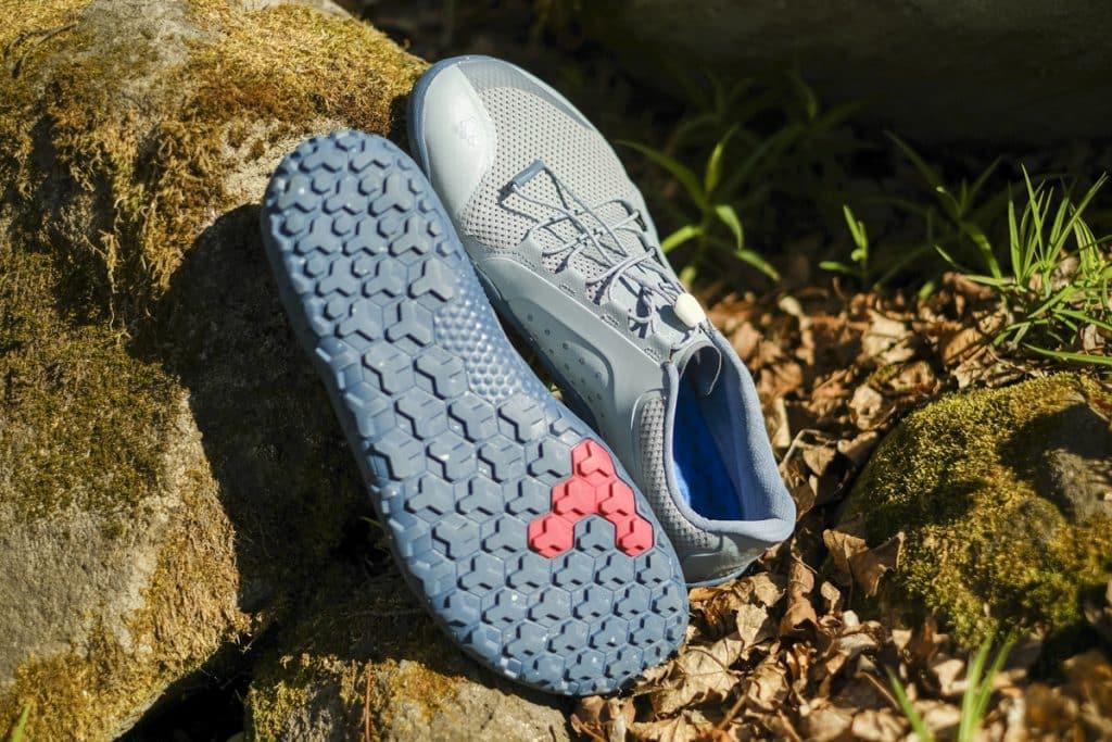 Bežecké topánky aj do terénu - Vivobarefoot Primus Trail FG 1