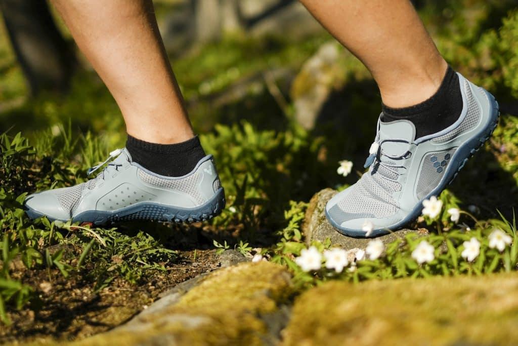 Bežecké topánky aj do terénu - Vivobarefoot Primus Trail FG 6
