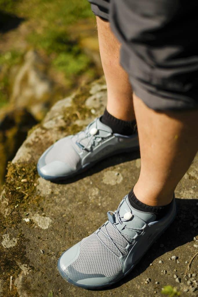 Bežecké topánky aj do terénu - Vivobarefoot Primus Trail FG 9