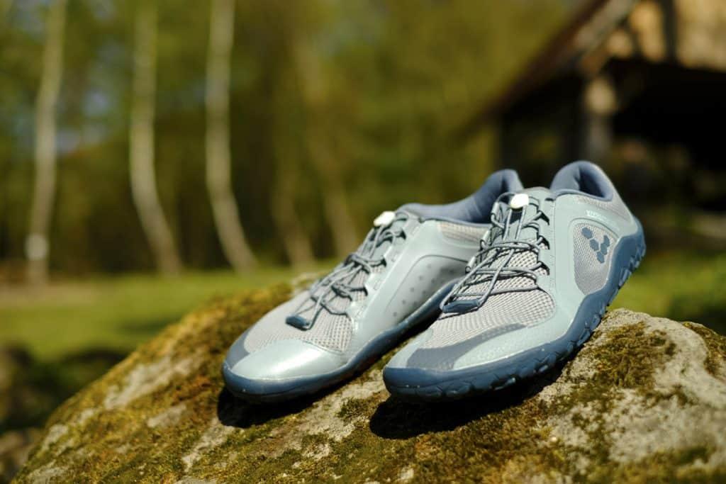 Bežecké topánky aj do terénu - Vivobarefoot Primus Trail FG 4