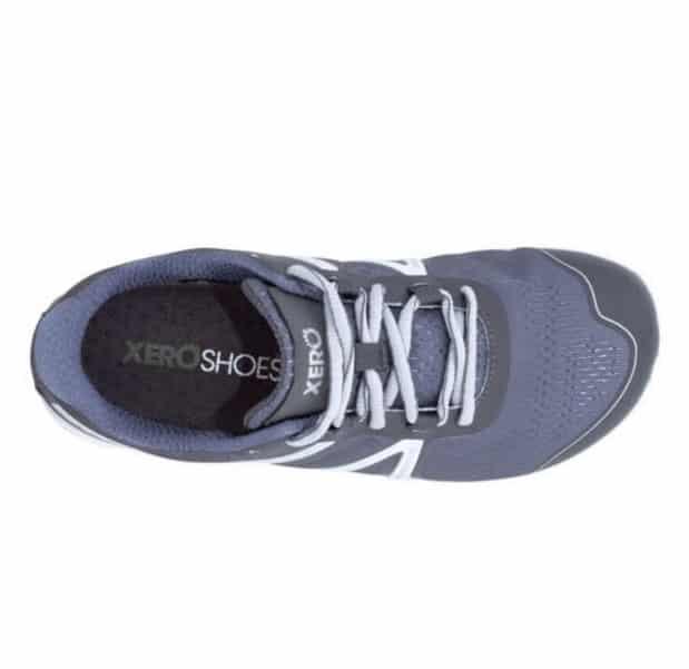 XERO SHOES - HFS W Steal Gray - Dámske 7