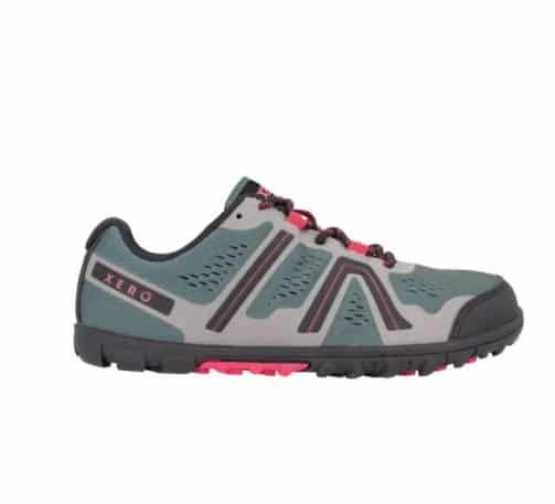 XERO SHOES - Mesa Trail W Juniper Berry - Dámske 5