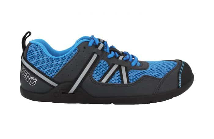 XERO SHOES - Prio - Lightning Blue - Kids 2