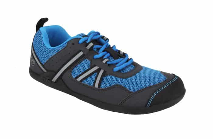 XERO SHOES - Prio - Lightning Blue - Kids 1