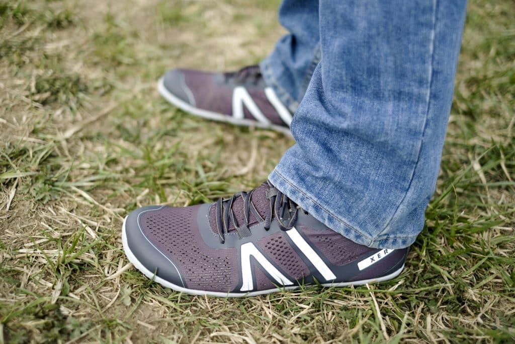 Pánska bežecká obuv Xero Shoes. 7 dôvodov, pre ktoré ich musíte mať. 2