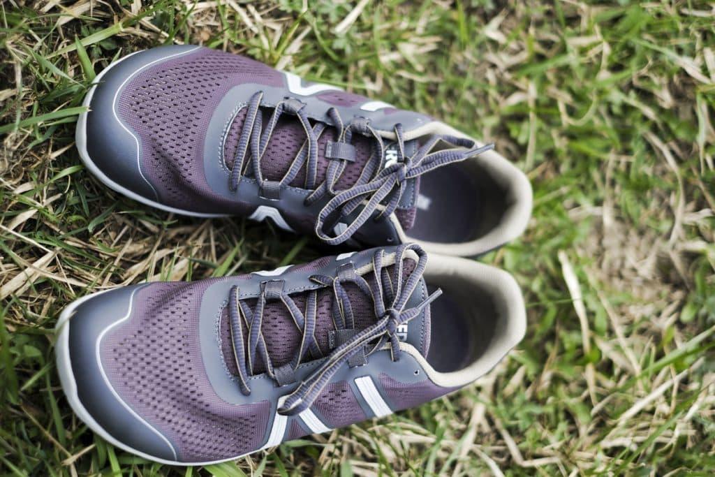 Pánska bežecká obuv Xero Shoes. 7 dôvodov, pre ktoré ich musíte mať. 6