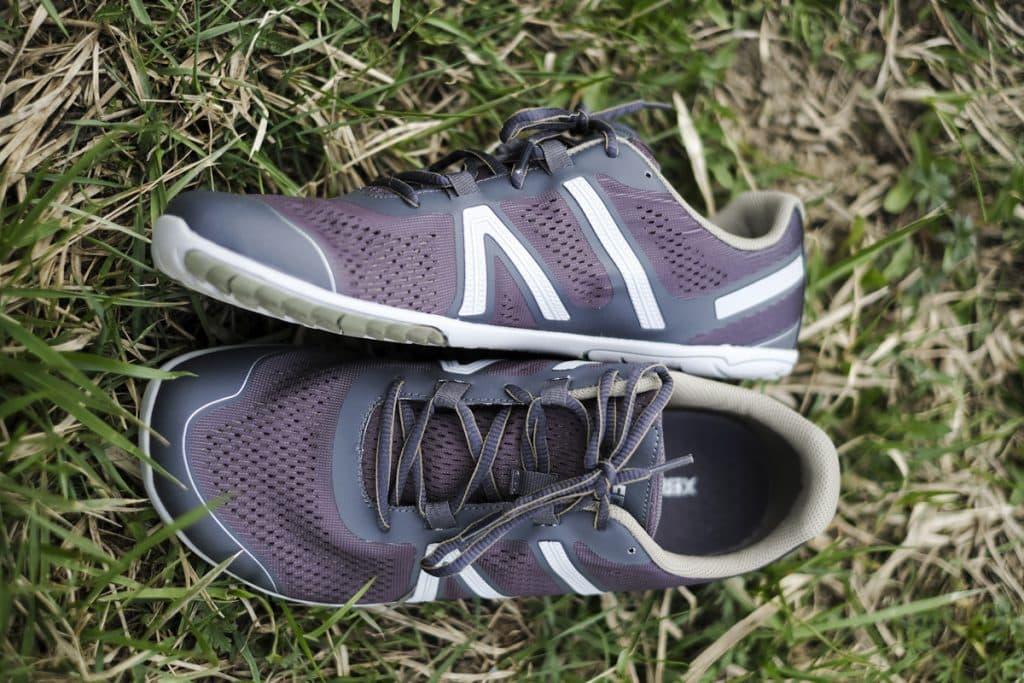 Pánska bežecká obuv Xero Shoes. 7 dôvodov, pre ktoré ich musíte mať. 7