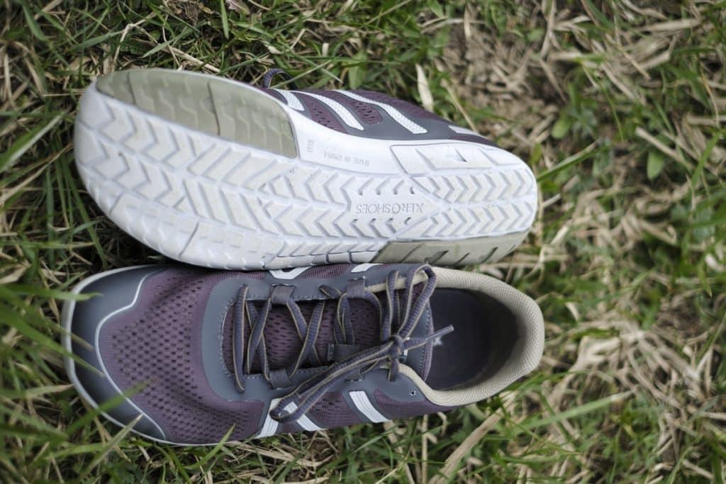 Pánska bežecká obuv Xero Shoes. 7 dôvodov, pre ktoré ich musíte mať. 8
