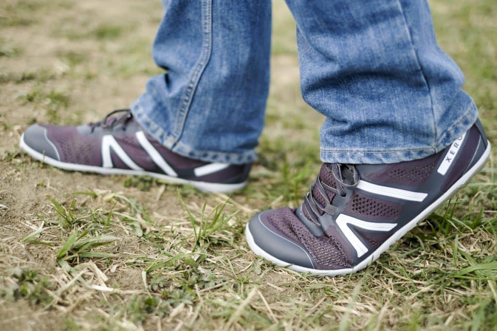 panska bezecka obuv xero shoes